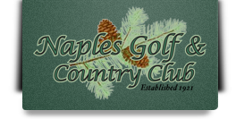 naples golf and country club