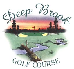 deep brook golf course